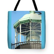 Cabrillo Lighthouse 1 Tote Bag