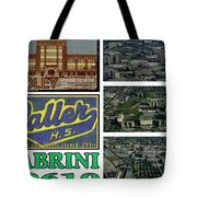 Cabrini 60610 Tote Bag