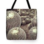 Cacti Community Tote Bag