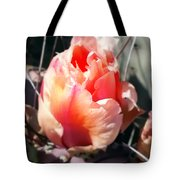 Cactus Beauty Tote Bag