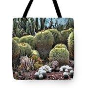 Cactus Galore  Tote Bag