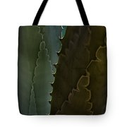 Cactus Outlined Tote Bag