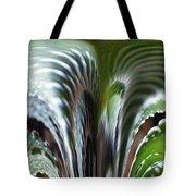 Cactus Predator Tote Bag