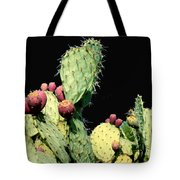 Cactus Two Tote Bag