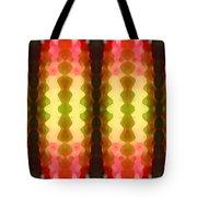 Cactus Vibrations 1 Tote Bag