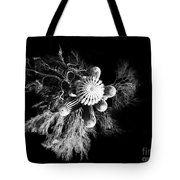 Cactus With Palo Verde Tote Bag