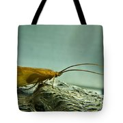 Caddisfly Tote Bag