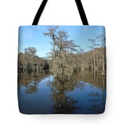 Caddo Tote Bag