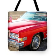 Caddy Tote Bag