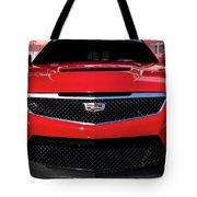 Cadillac Ats V-series Tote Bag