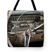 Cadillac Dash Tote Bag