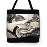 Cadillac Eldorado Biarritz 1 Tote Bag