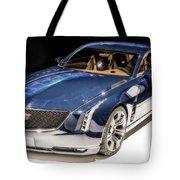 Cadillac Elmiraj Tote Bag
