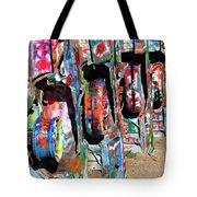 Cadillac Style Tote Bag