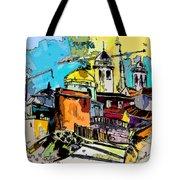 Cadiz Spain 02 Bis Tote Bag
