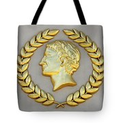Caesar's Palace Tote Bag