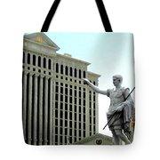 Caesars Palace Tote Bag