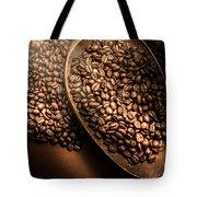 Cafe Aroma Art Tote Bag