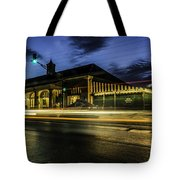 Cafe Du Monde, New Orleans, Louisiana Tote Bag