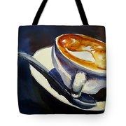 Cafe Noisette Tote Bag