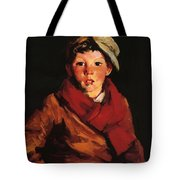 Cafferty 1926 Tote Bag