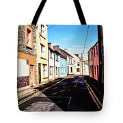 Cahersiveen Street Tote Bag