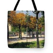 Caillebotte: Argenteuil Tote Bag by Granger