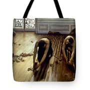 Caillebotte: Planers, 1875 Tote Bag