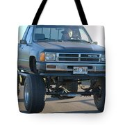 Cainfield Delight Tote Bag