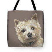 Cairn Terrier - Dave Tote Bag