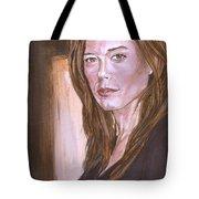 Caitlin Keats Tote Bag