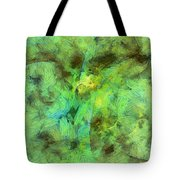 Calcariform Trance  Id 16097-210515-93780 Tote Bag