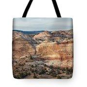 Calf Creek Canyon Grand Staircase Escalante Utah Tote Bag