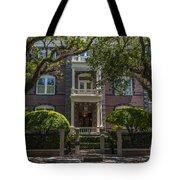 Calhoun Mansion Tote Bag