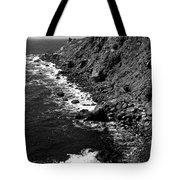 Cali Coast Tote Bag