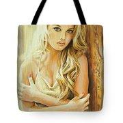 Cali Love Tote Bag