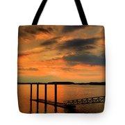 Calibogue Dock Tote Bag