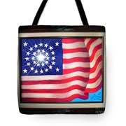 California 31st State. Superstar  Tote Bag