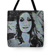 California Audition Drive Tote Bag