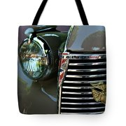 California Chevy Classic Tote Bag