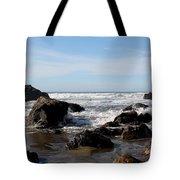 California Coast 11 Tote Bag