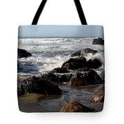 California Coast 12 Tote Bag