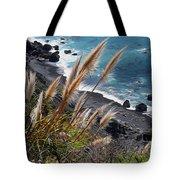 California Coast Tote Bag