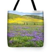 California Country Tote Bag