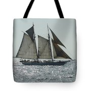 California Dreaming 1 Tote Bag