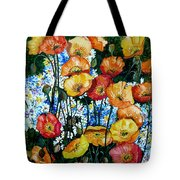 California Dreamz Tote Bag