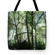 California Jungle Tote Bag