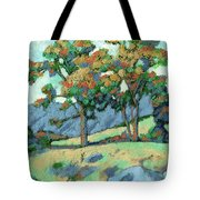 California Landscape Tote Bag