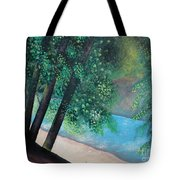 California Magic Tote Bag