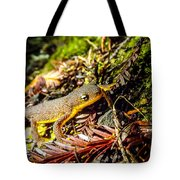 California Newt 3 Tote Bag